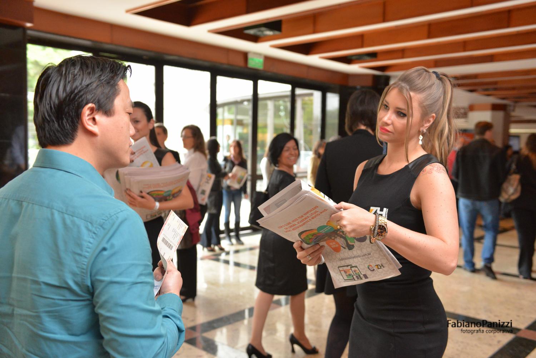 ZH no 24º Congresso de Marketing ADVB-RS
