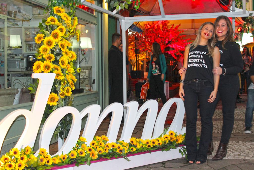 Donna – September Issue