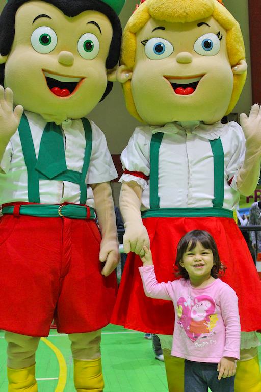 Fritz&Frida – Kids Run Unimed NH