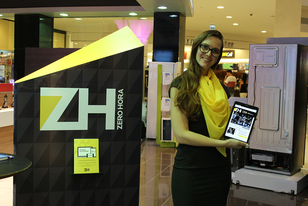 ZH Tablet