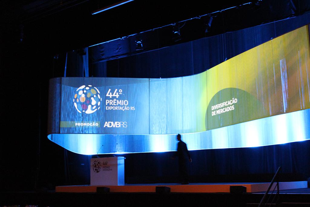 iHostess Service – 44º Prêmio Expotação RS