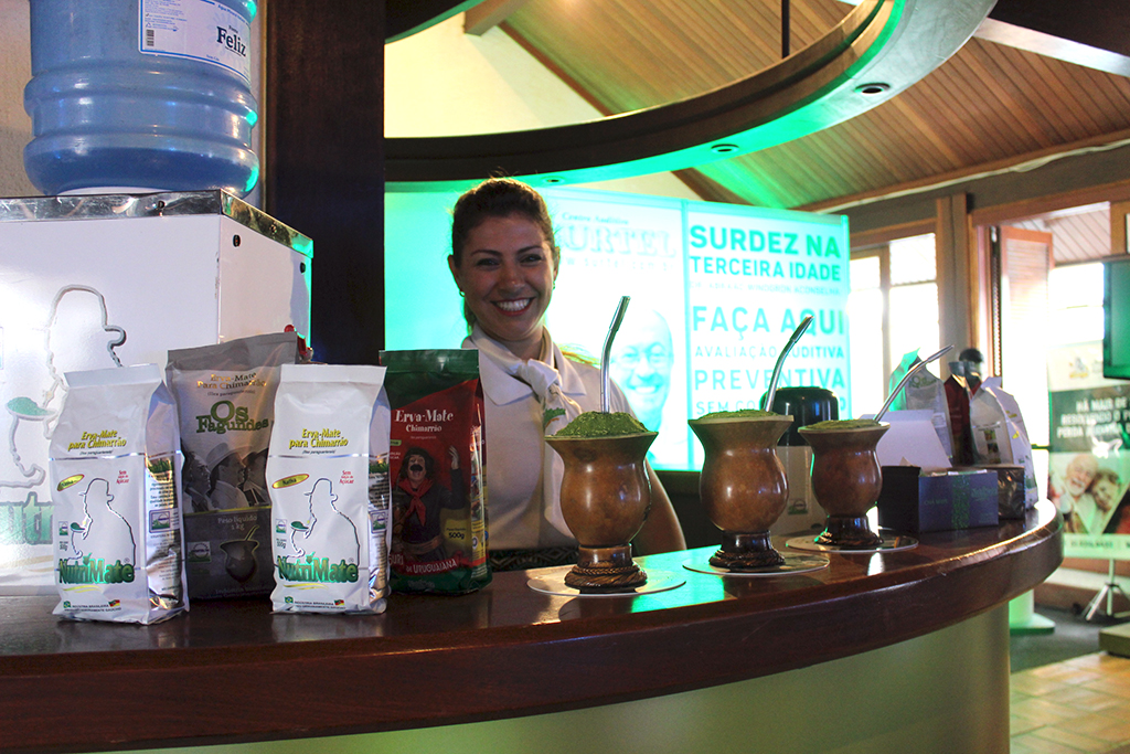 Expointer 2016 – NutriMate