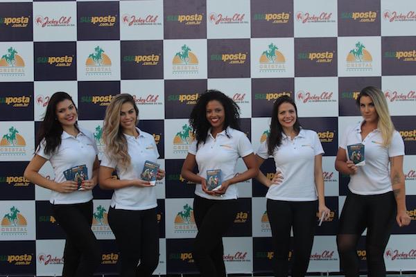 Suaposta GP Cristal 2017 Porto Alegre